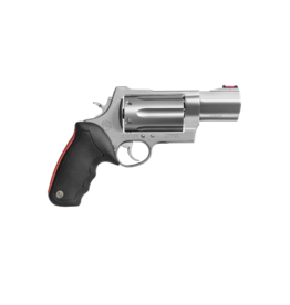 "Taurus TAURUS RAGING JUDGE, #2-513039,  45/410/454, 3"", STAINLESS, 3"" MAG CYL, 7RDS"