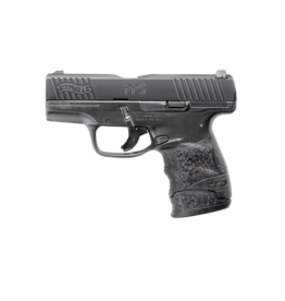 "Walther WALTHER PPS M2 LE EDITION, #2807696, 9MM, 3.2"", PHOTO LUMINESCENT SIGHTS, MATTE, POLYMER, 8 RDS"