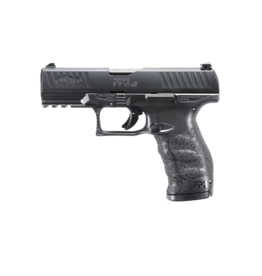 "Walther WALTHER PPQ M2, #2807076LE, 45ACP, 4"", BLACK, 3 MAGAZINES"