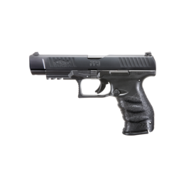 "Walther WALTHER PPQ M2, #2813734LE, 9MM, 5"", BLACK"