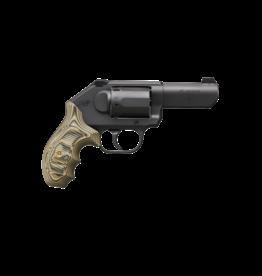 "Kimber KIMBER K6S TLE, #34005, 357 MAG, 3"", 6 SHOT, BLACK, G-10 GRIPS, NIGHT SIGHTS"