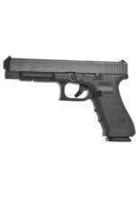"Glock GLOCK 35 GEN 4 M.O.S, #PG35301MOS, 40S&W, 5.3"", 3 MAGS, ADJUSTABLE SIGHTS"