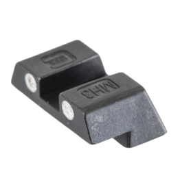 Glock GLOCK NIGHT SIGHT, REAR SIGHT ONLY, GMS, 6.9MM