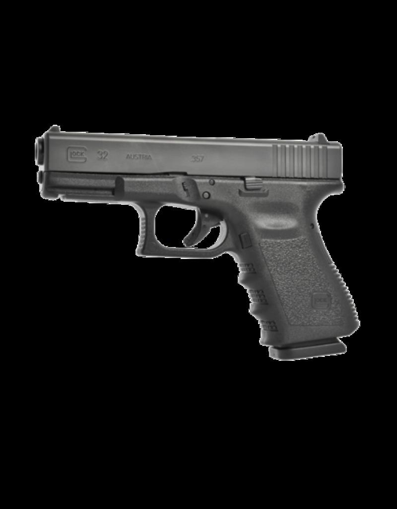 """Glock GLOCK 32, #PI32502, 357SIG, 4"""",  3 MAGS"""
