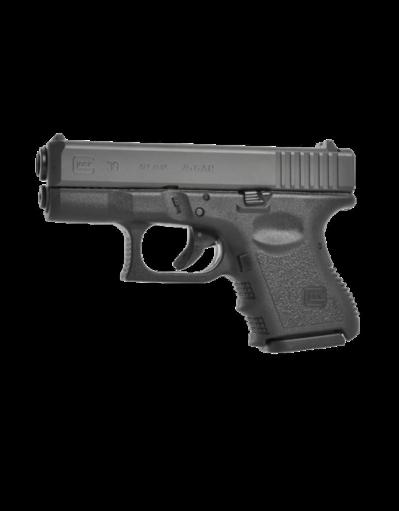 "Glock GLOCK 39, #PI39502, 45GAP, 3.5"", 2 MAGS"