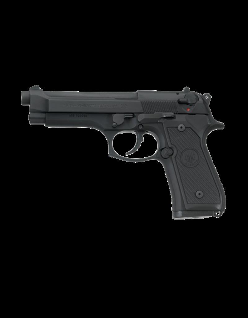 """Beretta BERETTA M9, #J92M9A0MLE, 9MM, 5"""", MATTE"""
