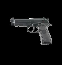 "Beretta BERETTA M9A1 W/RAIL, #JS92M9A1MLE, 9MM, 5"", MATTE"