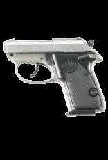 Beretta BERETTA 3032 TOMCAT, #J320500, 32ACP, INOX
