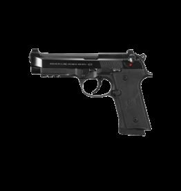 """Beretta BERETTA 92X FR, #J92FR921, 9MM, 3-17 RD MAGS, 5"""""""