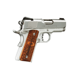 "Kimber KIMBER STAINLESS ULTRA RAPTOR II, #32374, 9MM, 3"", S/S"