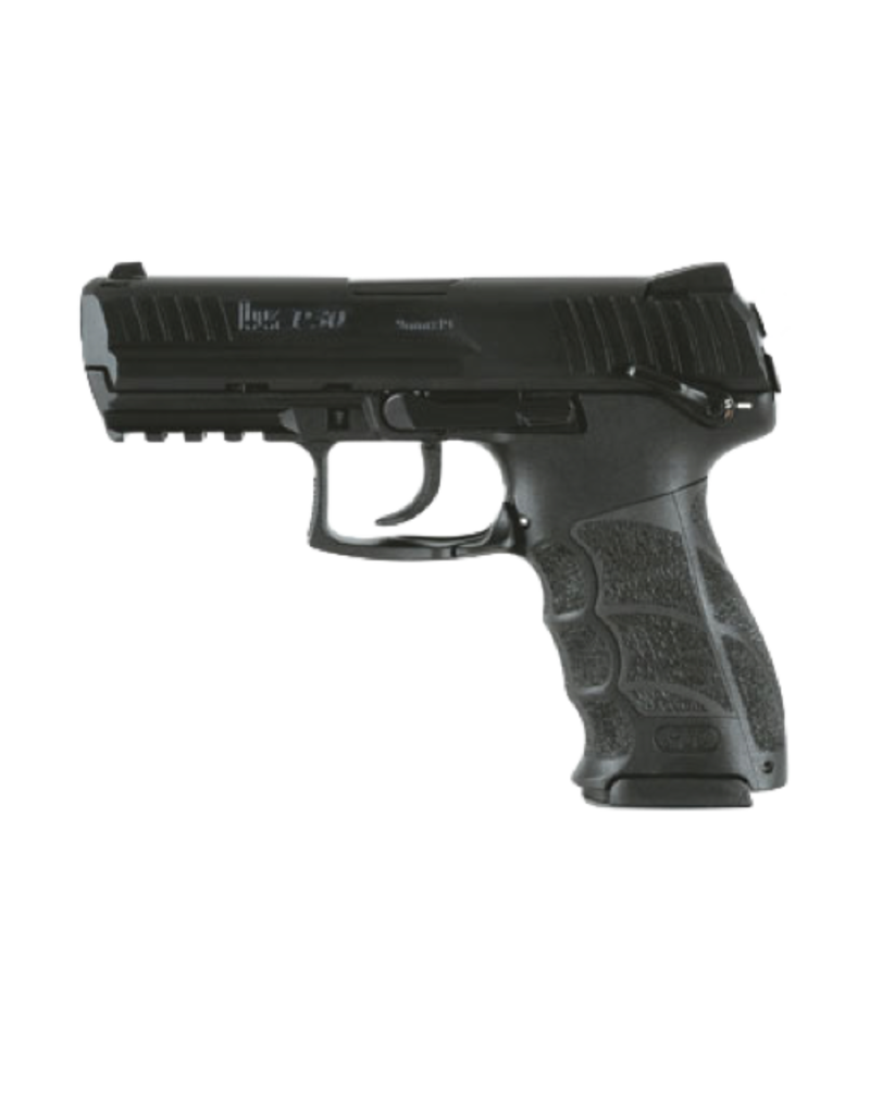 """H&K H&K P30, #M730901-A5, 9MM, 3.8"""", HEF, V1 """"LIGHT"""" LEM DAO, 3 DOT SIGHTS, 2 MAGS"""
