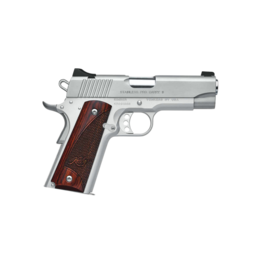 """Kimber KIMBER STAINLESS PRO CARRY II, #3200324, 45ACP, 4"""", ST/ST"""