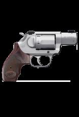 "Kimber KIMBER K6S DA/SA, #34021, 357 MAG, 2"", 6 SHOT, STAINLESS, WALNUT GRIPS, WHITE DOT SIGHT"