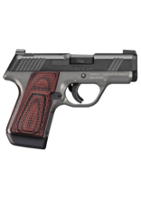 Kimber KIMBER EVO SP CDP, #39011, 9MM, NIGHT SIGHTS, RED G-10 GRIPS, TWO-TONE