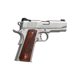 """Kimber KIMBER STAINLESS PRO CARRY II, #32323, 9MM, 4"""", ST/ST"""