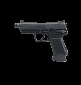 "H&K H&K HK45 COMPACT TACTICAL, #745031T-A5, 45ACP, 3.9"", HEF, 3 DOT SIGHTS, 2 MAGS"