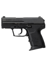 """H&K H&K P2000SK SUB-COMPACT, #704303-A5, 40S&W, 2.4"""", HEF, V3, 3 DOT SIGHTS, 2 MAGS"""