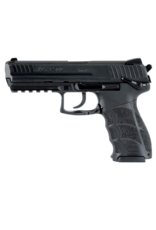 "H&K H&K P30LS, #M730903LS-A5, 9MM, 4.3"", HEF, V3, 3 DOT SIGHTS, SAFETY, 2 MAGS"