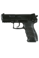 "H&K H&K P30S, #M730903S-A5, 9MM, 3.8"", HEF, V3, 3 DOT SIGHTS, SAFETY, 2 MAGS"