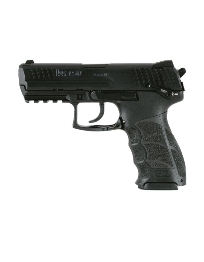 "H&K H&K P30, #730903LE-A5, 9MM, 4.3"", HEF, V3, NIGHT SIGHTS, 3 MAGS"