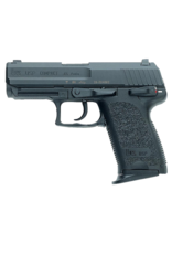"""H&K H&K USP-40, #704037LE-A5, COMPACT V7 LEM, DAO, 40S&W, 3.5"""", HEF, NIGHT SIGHTS, 3 MAGS, DISCONTINUED"""