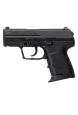 """H&K H&K P2000SK SUB-COMPACT, #709302-A5, 9MM, 2.4"""", HEF, V2 LEM, 3 DOT SIGHTS, 2 MAGS"""