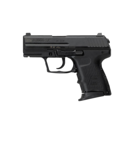 "H&K H&K P2000SK SUB-COMPACT, #709302-A5, 9MM, 2.4"", HEF, V2 LEM, 3 DOT SIGHTS, 2 MAGS"