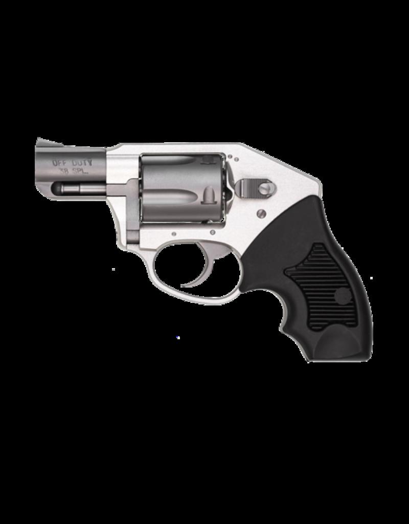 "Charter Arms CHARTER ARMS OFF DUTY, #53811, .38SPL, 2"", ALUM., 5 SHOT"