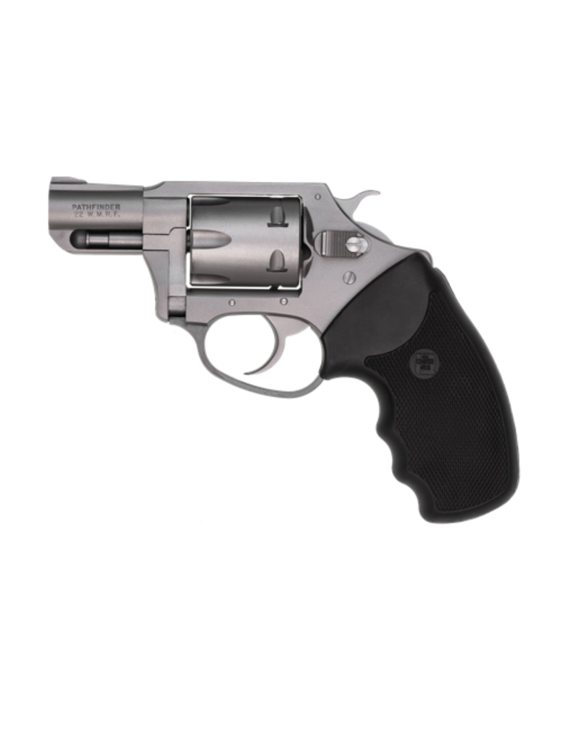 """Charter Arms CHARTER ARMS PATHFINDER, #72324, .22MAG, 2"""", S/S, 6 SHOT"""