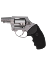 """Charter Arms CHARTER ARMS BOOMER, #74429, 44 SPECIAL, DOUBLE ACTION, 2"""", 5RD, STAINLESS, BLACK RUBBER GRIP"""