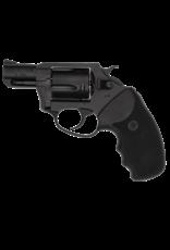 "Charter Arms CHARTER ARMS UNDERCOVER, #13820, .38SPL, 2"", ALUMINUM FRAME, BLUE, 5 SHOT"