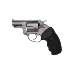 """Charter Arms CHARTER ARMS UNDERCOVER, #73820, .38SPL, 2"""", S/S, FULL SIZE GRIP, 5 SHOT"""