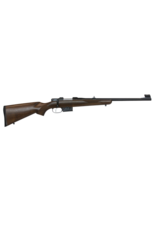 CZ 527 YOUTH CARBINE, #03058, 7.62X39, 5RDS - DISC