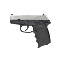 SCCY SCCY INDUSTRIES CPX-1, #CPX-1TT, 9MM, DOUBLE SIDE SAFETY, DOUBLE ACTION ONLY, STAINLESS