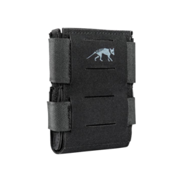 TASMANIAN TIGER TASMANIAN TIGER SINGLE MAG POUCH, OPEN TOP, M4/AR15 MK II, BLACK