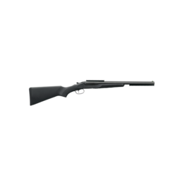 "Stoeger STOEGER UPLANDER, #31447, DOUBLE DEFENSE, 20GA, 20"", BLACK, DOUBLE BARREL, SCOPE MT"