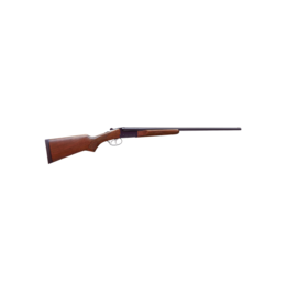 "Stoeger STOEGER UPLANDER, #31130, YOUTH, 20GA, 22"", BLUE, DOUBLE BARREL, WALNUT"