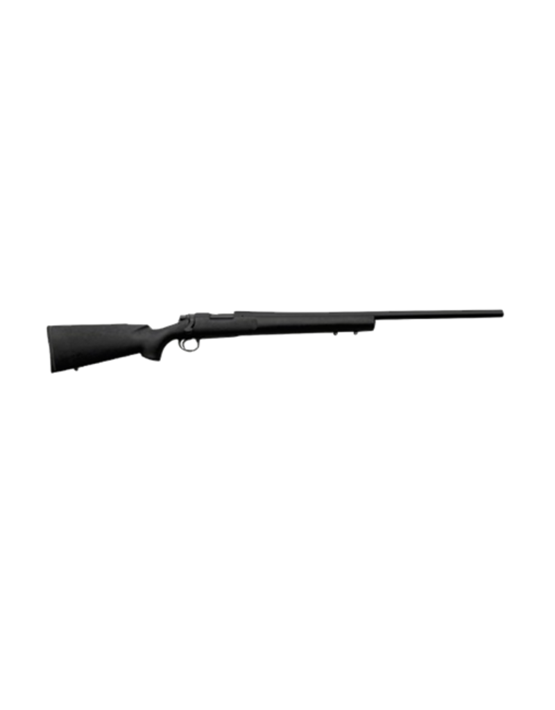 "Remington REMINGTON MODEL 700, #25709,  POLICE, .308, 26"", BLUE, BOLT ACTION"