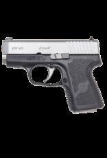 "Kahr Arms KAHR ARMS CM40 ECONOMY, #CM4043, 40S&W, 3"", S/S"