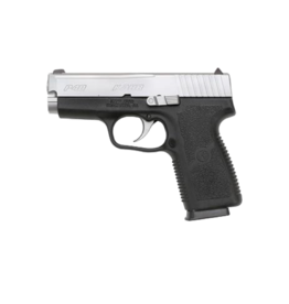 "Kahr Arms KAHR ARMS P40, #KP4043N, 40S&W, 3.5"", S/S, POLYMER, NIGHT SIGHTS"