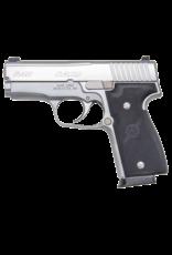 "Kahr Arms KAHR ARMS K40, #K4048N, ELITE 2003, 40S&W, 3.5"", S/S, NIGHT SIGHTS"