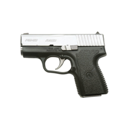 "Kahr Arms KAHR ARMS PM40, #PM4043, MICRO, 40S&W, 3"", S/S, POLYMER"