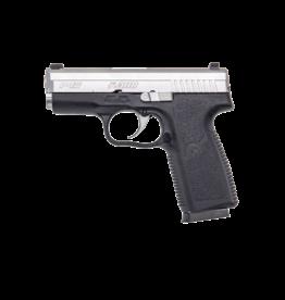 """Kahr Arms KAHR ARMS P45, #KP4543N, 45ACP, 3.6"""", S/S, NIGHT SIGHTS, POLYMER"""