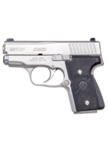 "Kahr Arms KAHR ARMS MK40, #M4043N, MICRO, 40S&W, 3"", S/S, NIGHT SIGHTS"