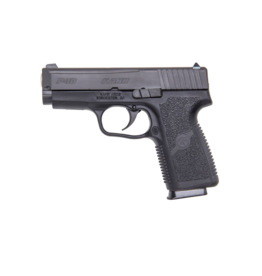 "Kahr Arms KAHR ARMS P40, #KP4044, 40S&W, 3.5"", BLACK DIAMOND, POLYMER"
