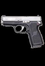 "Kahr Arms KAHR ARMS P9, #KP9193, MICRO, 9MM, 3.5"", S/S , POLYMER, THUMB SAFETY/LCI"