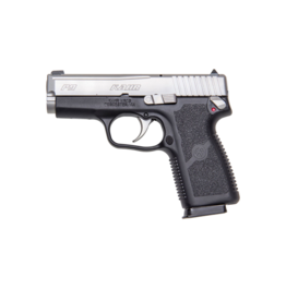 "Kahr Arms KAHR ARMS P9, #KP9193, MICRO, 9MM, 3.5"", S/S , POLYMER, THUMB SAFETY/LCI"