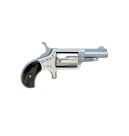 North American Arms NORTH AMERICAN ARMS MINI REVOLVER, #NAA-22LLR, 22LR, STAINLESS, 1.5""