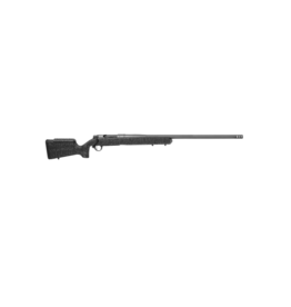 "Christensen Arms CHRISTENSEN ARMS MESA LONG RANGE RIFLE, #801-02004-00, .300 WIN MAG, 26"", BLACK WITH GRAY"