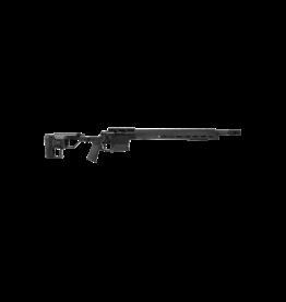 "Christensen Arms CHRISTENSEN ARMS MODERN PRECISION RIFLE, #801-03001-01, 308WIN, 20"", BLACK ANODIZED, 17"" CARBON FIBER HANDGUARD w/ M-LOK"